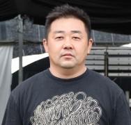 鰻楽①(有馬武誠場長)